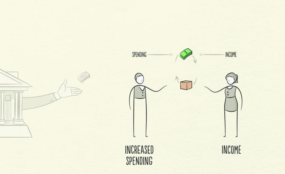 economy-spending